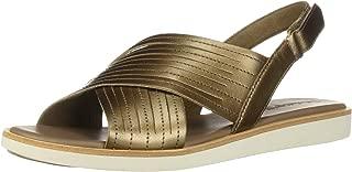 Best gold slide shoes Reviews