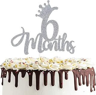 Best happy half birthday cake Reviews