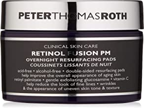 Peter Thomas Roth Retinol Fusion PM Overnight Resurfacing for Women (Pack of 30)