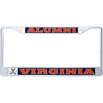 Desert Cactus Transylvania University NCAA Metal License Plate Frame for Front or Back of Car Officially Licensed Alumni