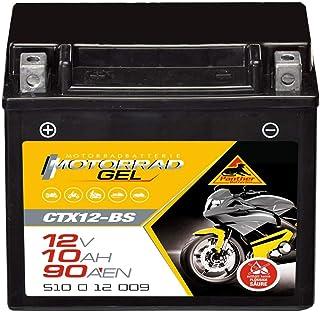 Suchergebnis Auf Für Batterie 12v 10ah Auto Motorrad