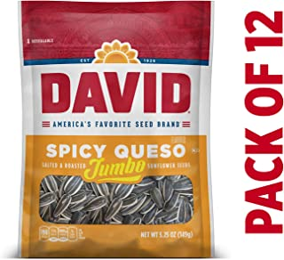 giants spicy garlic sunflower seeds