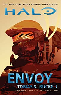 Halo: Envoy (English Edition)