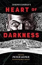 heart of darkness novel