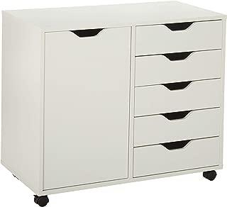 Winsome Wood Halifax Storage/Organization, White