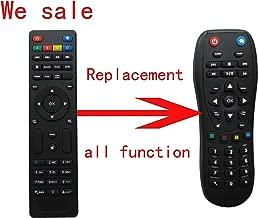 Universal Replacement Remote Control Fit For WD Western Digital WDBABZ5000ABK WDBABZ0010BBK WIFI WDTV HDTV Live HD Hub TV Media Center Player