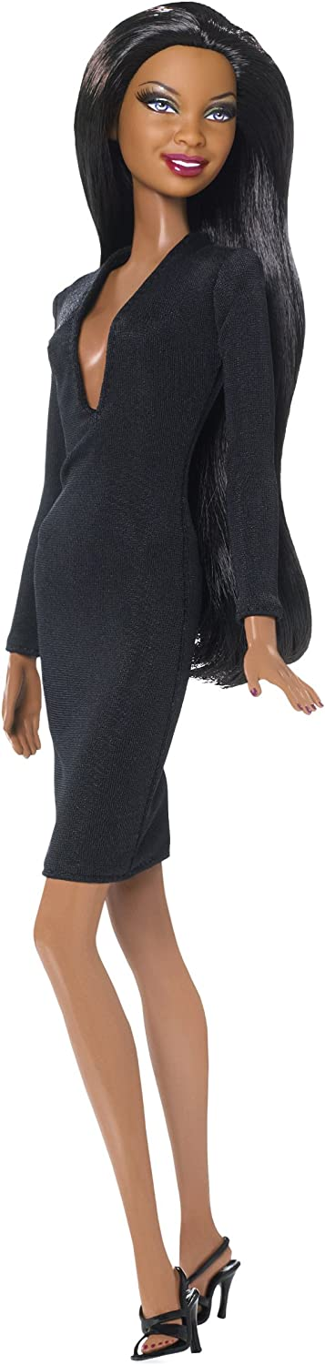 Barbie R9925 Basic Collection 01 Model 10