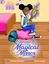 Simone B and the Magical Mirror