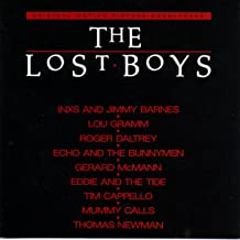 The Lost Boys Original Motion Picture Soundtrack