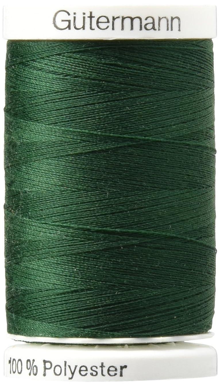 Gutermann Sew-All Thread 547 Yards-Dark Green