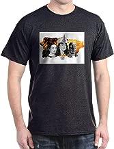 CafePress MI Raza Women with BORIKEN Cotton T-Shirt