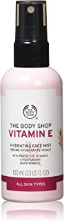 The Body Shop Vitamin E Face Mist 100ml FOR ALL SKIN TYPES