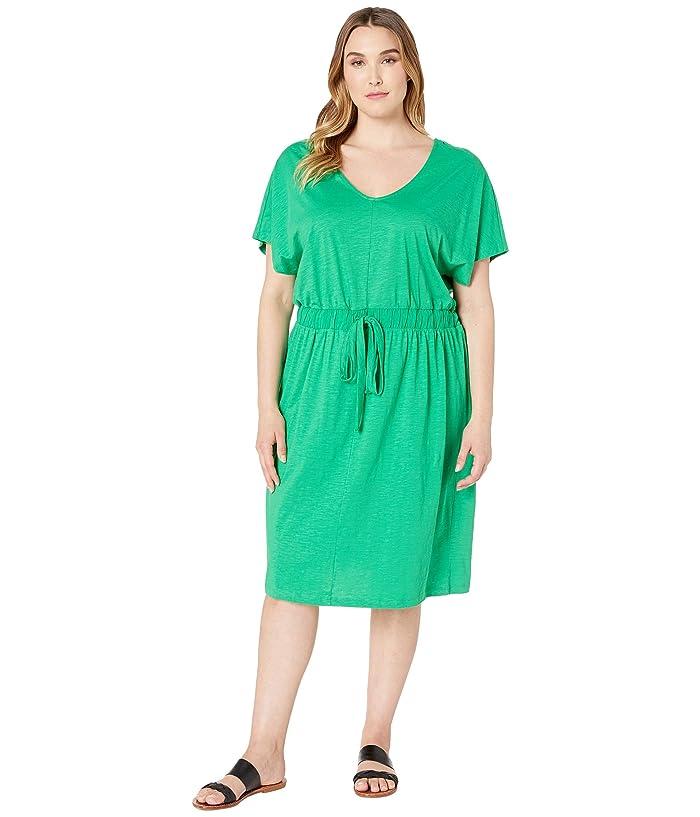 27690e85266313 JUNAROSE Plus Size Mitzi Short Sleeve Dress at Zappos.com