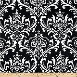 Premier Prints Ozborne, Yard, Black/White