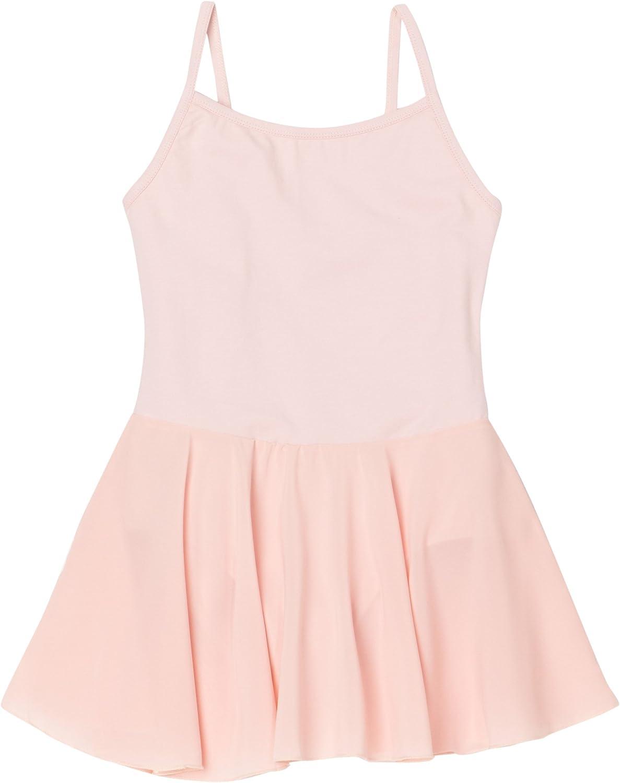 Sansha Big Girls' Savanah Camisole Dress