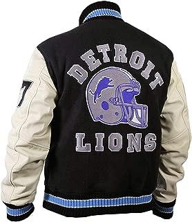 Vintage Style Cop Sports Fleece Cotton Jacket Men | Mens Stylish Jacket for Men