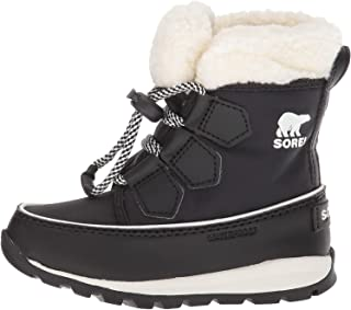 Sorel Unisex-Child Youth Whitney Carnival Snow Boot