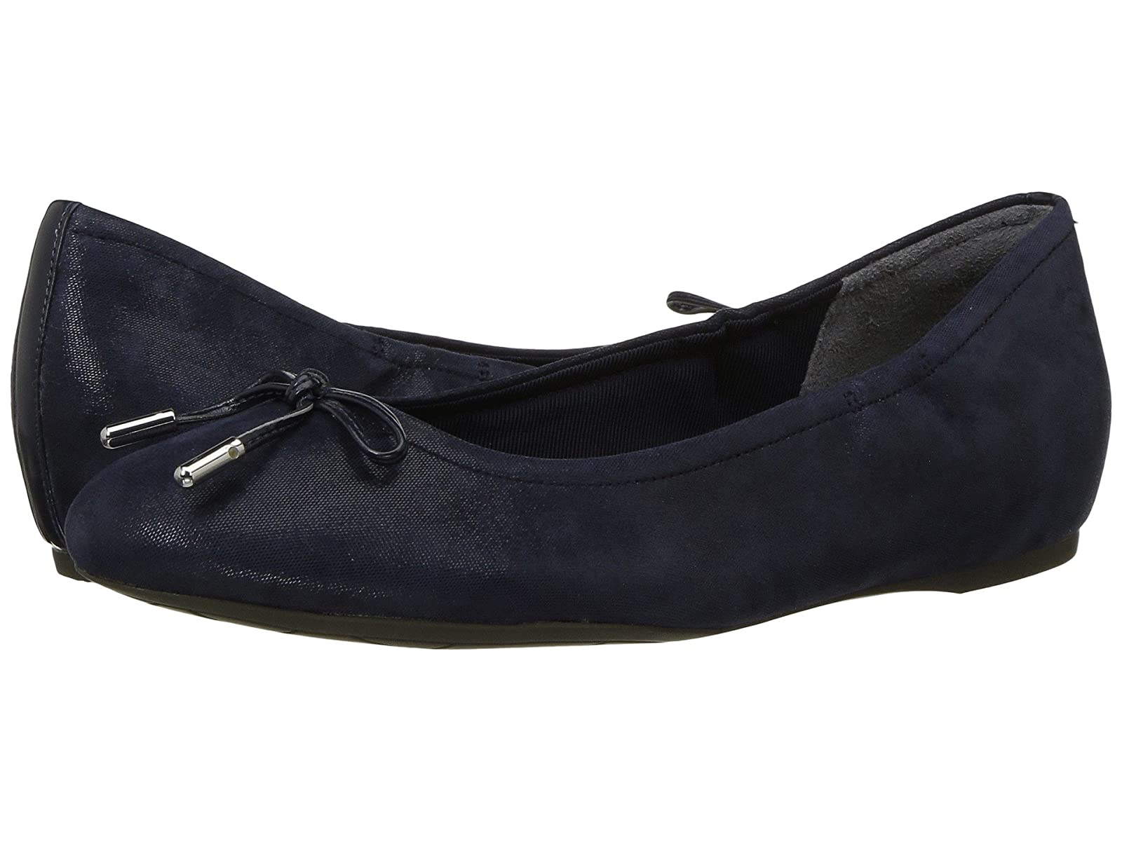 Rockport Total Motion Hidden Wedge Tied BalletCheap and distinctive eye-catching shoes