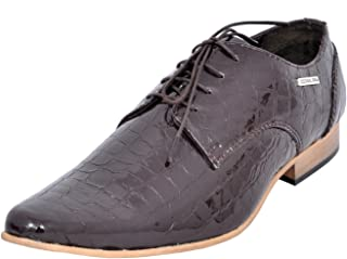Maplewood Tyrone Brown Casual Shoes for Men