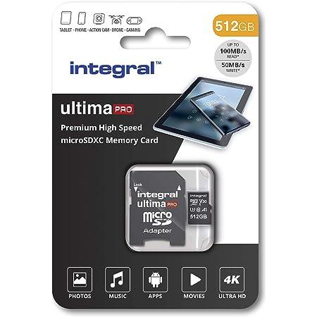 Micro Sd Karte 4k Ultra Hd Video Computer Zubehör