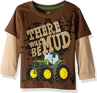 Best toddler boy brown shirt Reviews