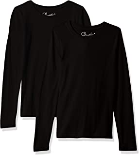 blank black long sleeve