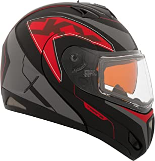 Eagle CKX Tranz RSV - Modular Helmet, Winter X-Large