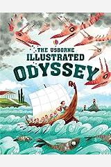 Usborne Illustrated Odyssey (Illustrated Originals) Hardcover