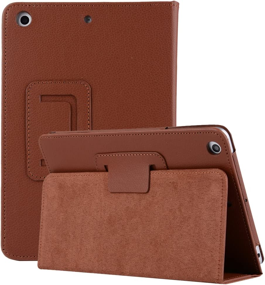 elecfan 11 Inch iPad Ranking TOP3 Pro PU Year-end gift Leather Lightweight Case Protective