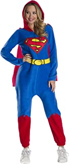 supergirl onesie for adults