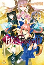 Fate Extra Fate / EXTRA CCC Foxtail 3 (Korean Edition)