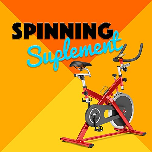 Spinning Supplement de Ultimate Spinning Workout en Amazon Music ...