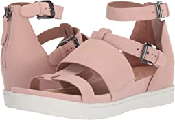 Blush Nappa Leather