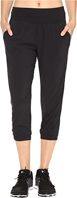 Under Armour - UA Sunblock Crop Pants