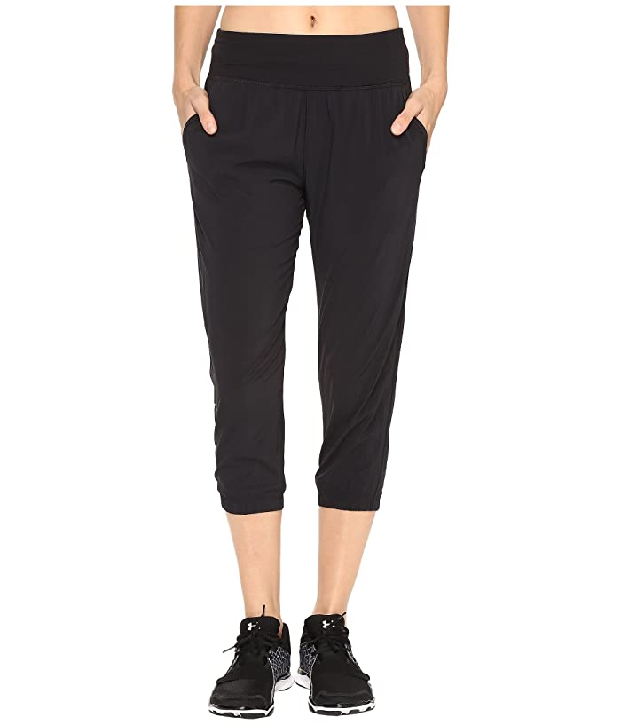 Under Armour Ua Sunblock Crop Pants