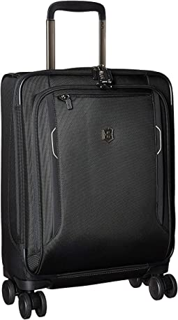 Werks Traveler 6.0 Global Softside Carry-On