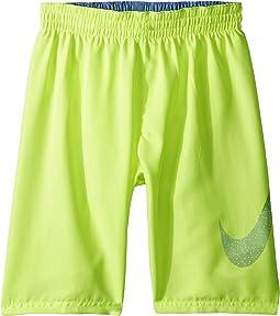 """8"""" Mash Up Breaker Volley Shorts (Little Kids/Big Kids)"""