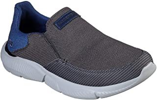 Skechers Relaxed Fit: Ingram - SOARD Mens Slip On Sneaker