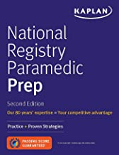 national paramedic exam study guide