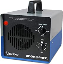 Best killing mold ozone machines Reviews