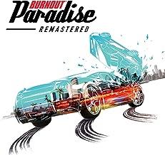 Burnout Paradise HD - PS4 [Digital Code]