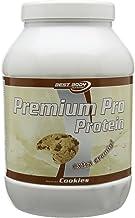 Best Body Nutrition 750 g Premium Pro Protein Cookies Estimated Price : £ 29,54