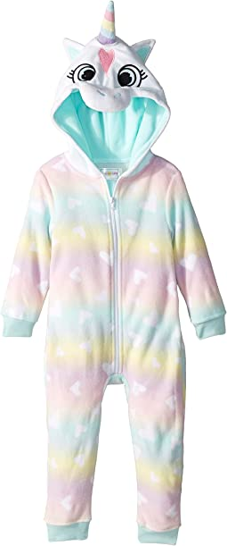Unicorn One-Piece (Toddler/Little Kids)