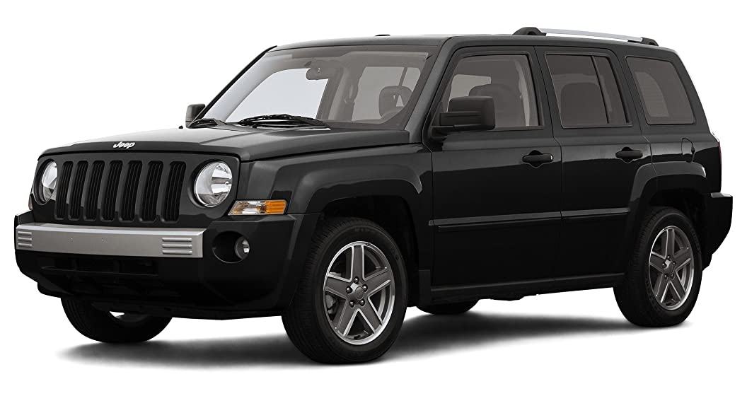 Amazon 2007 Jeep Patriot Reviews Images And Specs Vehicles
