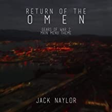 Return of the Omen (Gears of War 2 Main Menu Theme)