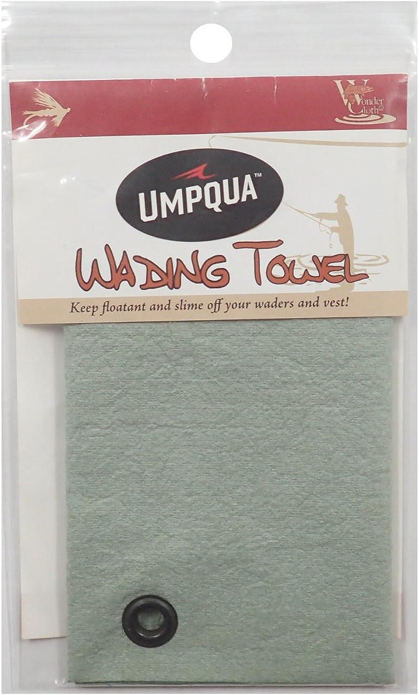 Umpqua Wonder Cloth Water Absorbing Wading Towel Fly Fishing