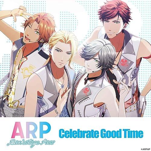 Celebrate Good Time