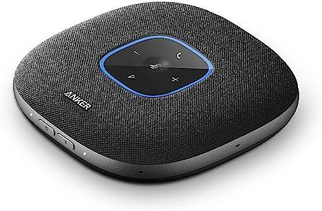 Anker PowerConf S3 Bluetooth Speakerphone with 6 Mics