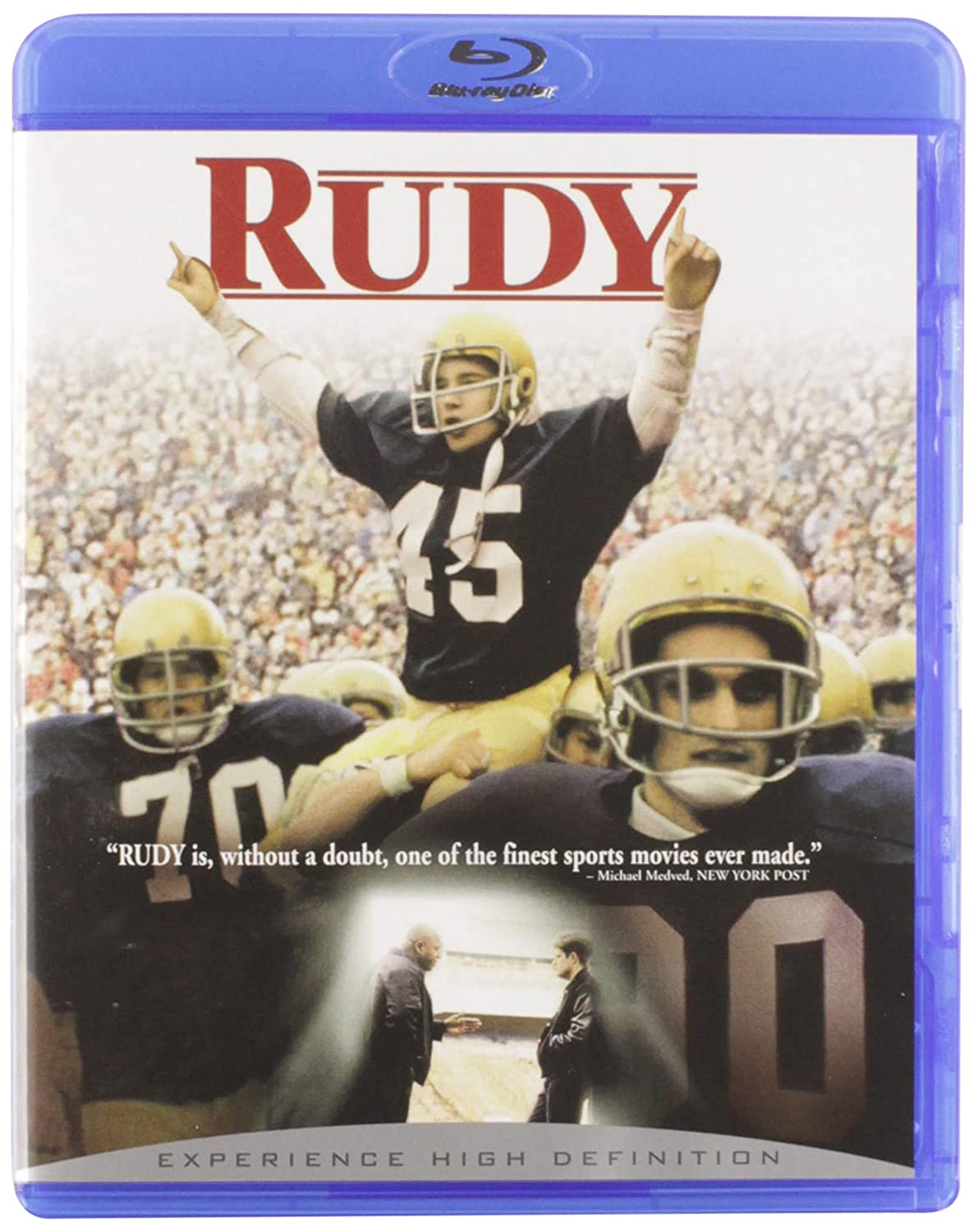 Rudy Direct sale of manufacturer Max 68% OFF + BD Blu-ray Live