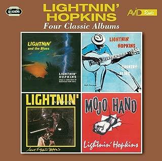 lightnin hopkins lightnin in new york